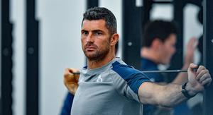 Rob Kearney is on course to play against Japan