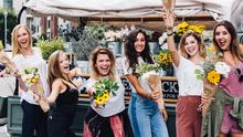 Best hen party themes | Stock photo by Katy Belcher