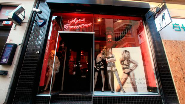 Sports Direct founder Mike Ashley has bought struggling retailer Agent Provocateur out of administration. Photo: PA