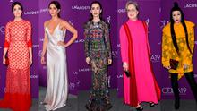 Best and worst dressed at the Costume Designers Guild Awards