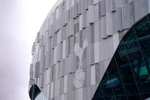 Spurs are estimating they could lose more than £200m in revenue because of the pandemic. Photo: John Walton/PA Wire