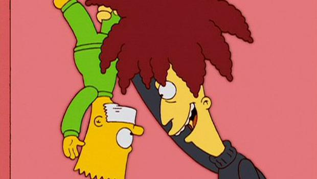 Sideshow Bob will finally kill Bart in an upcoming episode