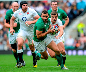 Dave Kearney is one of the few making an impression