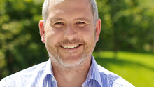 Rowan Devereux appointed Chair of HBAN's Bloom Equity angel syndicate. Photo Credit: Rowan Devereux