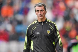 """""""Since Jim McGuinness took over (in Donegal), it's gone extremely defensive. Donegal took it to extremes and now it has spread across all of Ireland."""""""