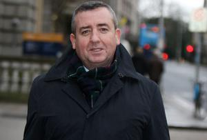 Labour's Ciaran Lynch will chair the banking inquiry