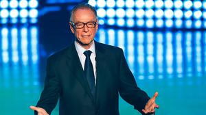 Brazilian Olympic Committee (COB) president Carlos Arthur Nuzman speaks during the ceremony of Brazil Olympics 2016 Awards at Cidade das Artes on March 29, 2017 in Rio de Janeiro, Brazil. (Photo by Buda Mendes/Getty Images)