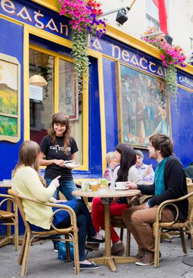 Galway will be among the top choices for staycations this summer