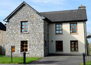 The house Longford County Council CEO Tim Caffrey failed to disclose an interest in