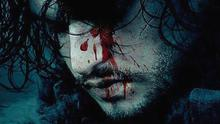 HBO, the channel behind the hit fantasy show Game of Thrones posted a new image of Jon Snow on its Twitter feed