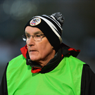 Kilcoo Manager Mickey Moran. Photo: Sportsfile