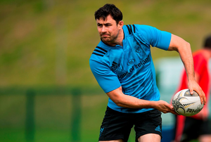 Felix Jones will hope to put his World Cup disappointment behind him by excelling in a Munster shirt
