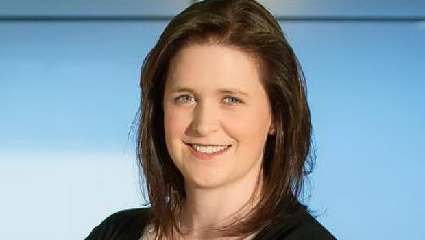 Mercer's head of defined contributions, Caitriona MacGuinness