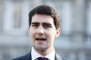 Jack Chambers. Photo: Leah Farrell/RollingNews.ie