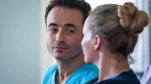 Joe McFadden as Raf Di Lucca (BBC)