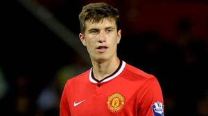 Manchester United defender Paddy McNair