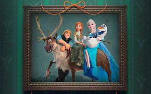 Frozen sequel