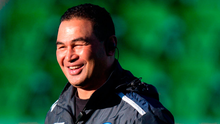 Connacht's head coach Pat Lam. Photo: Kenny Smith/Sportsfile