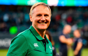 Joe Schmidt has named his Ireland squad for the opening two Six Nations games