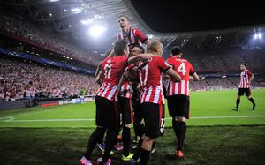 14) Athletic Bilbao 21  Star quality: 5 History: 7 Romance: 9  Everyone loves Athletic, with their time-honoured policy of selecting only players who were born not just in the Basque region, but in the San Mames Stadium itself, and to parents who are already club employees. Given that they essentially have about 25 adult males to choose from, getting back into the Champions League after a 15-year absence is quite an achievement, and a welcome antidote to the idea that success has to be bought.