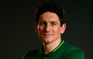 Republic of Ireland coach Keith Andrews. Photo: David Fitzgerald/Sportsfile