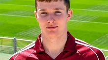 Man of the match: Galway's Cathal Mannion