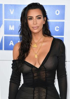 Kim Kardashian West has become a high-profile campaigner for criminal justice reform in the US.  Photo: Getty Images