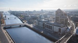 'Investing in Dublin is good for the country as a whole'