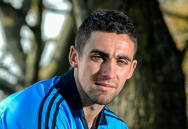 Earlier this year Dublin's James McCarthy decided he'd had enough and finally agreed to surgery to fix a Gilmore's groin problem