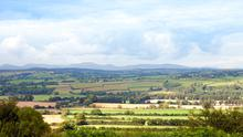 Farmers on high payments have already had payments cut over the last CAP programme