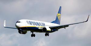 Ryanair's boss insists the airline's plan to ramp up its flights from July is realistic. Photo: Niall Carson/PA Wire