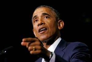 President Obama preparing to combat new cyber attacks. Reuters
