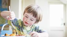 Children need to eat carbohydrates, but making the right choices is key to achieving satiety