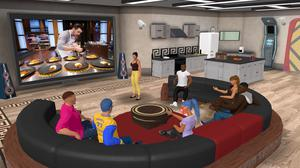 Big Brother The Game is made by Galway studio 9th Impact