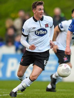 Finn sees no reason for Dundalk to be fearful despite the task awaiting them