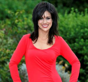 Chatty host Lucy Kennedy tells Andrea Smith she couldn't be happier after defecting from national broadcaster.
