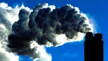 Pollution: Coal burning has already been banned from several urban areas. Stock photo: PA