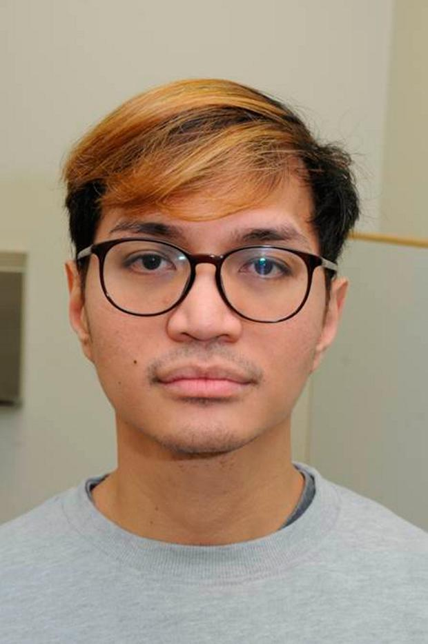 Reynhard Sinaga has been has been jailed for life and must serve a minimum of 30 year Photo credit: Greater Manchester Police/PA Wire