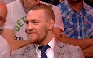 Conor McGregor on Inside The Octagon last night on BT Sport
