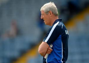 Laois could be on the lookout for a new manager, after Tomas O Flatharta's quick exit from O'Moore Park