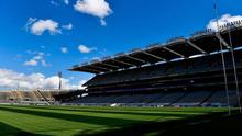 Familiar story: Many of the problems highlighted by the McNamee Report, commissioned by Croke Park 50 years ago, are still at the forefront of GAA debates today. Photo: Ray McManus/Sportsfile