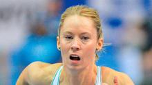 Retired Leevale star Derval O'Rourke hit out at the lengthy delay in her upgrading to a 2013 European Indoor bronze medal