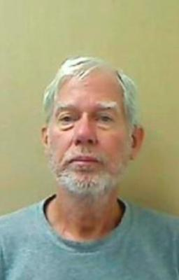 Thomas Martens (Photo: North Carolina Prison Service)