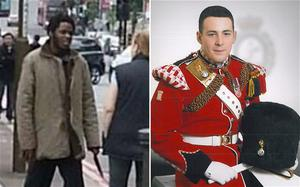 Michael Adebowale has been charged with the murder of soldier Lee Rigby in Woolwich.
