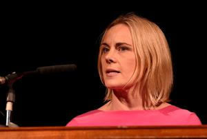 Ms Keane declined to comment on Mr O'Byrne's criticism. Photo: Matt Browne / SPORTSFILE