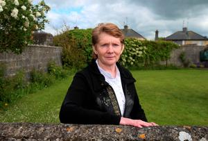 Catherine Corless: has shown great courage and integrity. Photo: PA