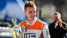 James Baldwin has been crowned as the winner of World's Fastest Gamer 2019 and has won a real-world race driver contract for 2020 worth more than $1million.