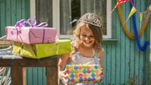 Birthday parties cost an average of €700