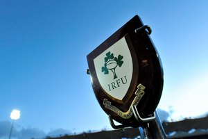 'The IRFU is set to receive €40m.' Stock image