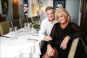l'Ecrivain restaurateurs Derry and Sallyanne Clarke who are closing the doors 31 years (Photo: David Conachy)